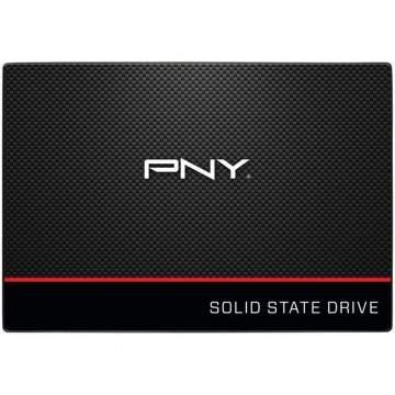 PNY Hadirkan Solid-State Drive CS1311 untuk Pemula