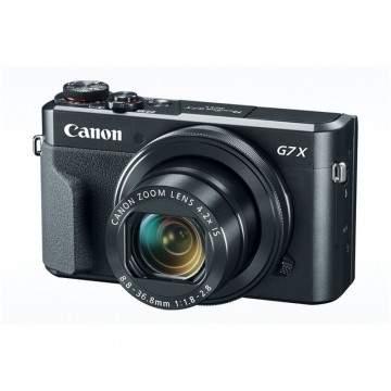Canon PowerShot G7X Mark II Masuk Indonesia, Siap Puaskan Blogger dan Vlogger