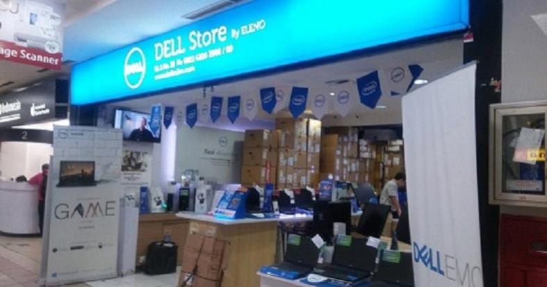 Dell Stores Mangga dua