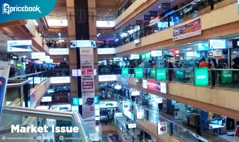 Rekomendasi Toko Laptop di Mangga Dua Mall