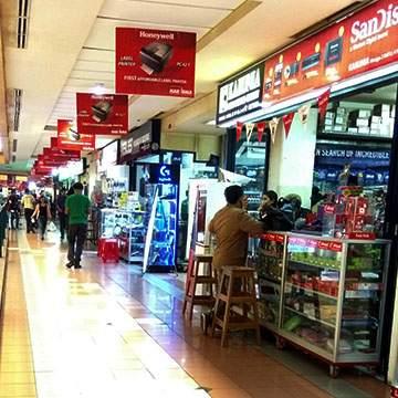 Rekomendasi Toko Laptop dan Smartphone Mangga Dua Mall
