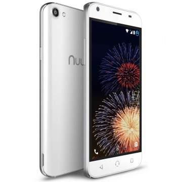 Nuu Mobile X4, Ponsel Android 4G LTE Dengan Desain Mirip Galaxy S6 Edge