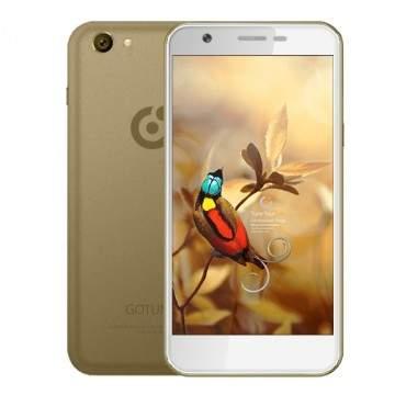 Accessgo Gotune 3i, Ponsel Android Murah dengan Layar HD Kamera 8 MP