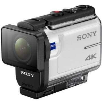Sony Hadirkan Action Cam Terbaru dengan Fitur OIS dan Video 4k