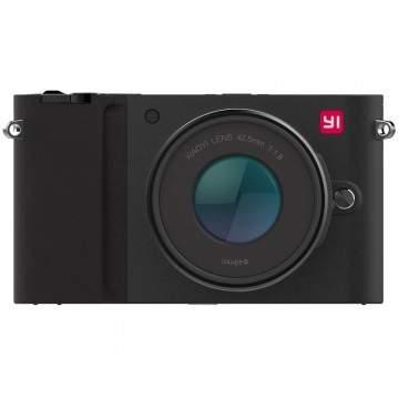 Xiaomi M1, Kamera Mirrorless 20MP dengan Harga Rp 4 Jutaan