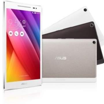 Asus ZenPad 8 Z380KL, Tablet 8 Inch dengan Konektivitas 4G LTE