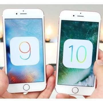 Adu Kecepatan iOS 10 vs iOS 9.3.5, Mana yang Lebih Cepat?