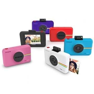 Polaroid Snap Touch, Kamera Digital Instan dengan Layar Sentuh
