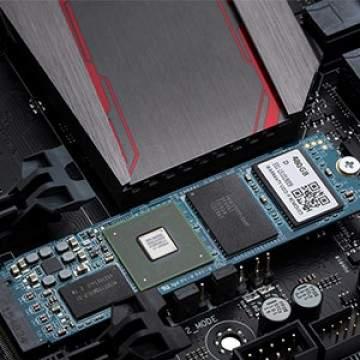 Apacer SSD Z280 M.2 PCIe Gen 3 x 4 dengan Fitur Gaming Power