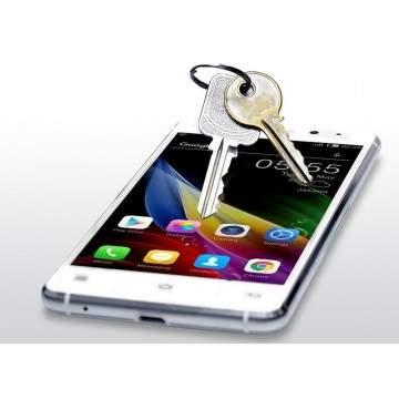 HiCore Luncurkan Smartphone Selfie Seri Lens DC1
