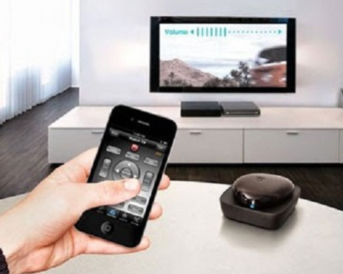 aplikasi ubah hp jadi remote