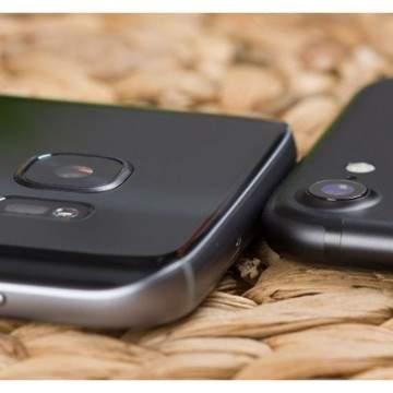 Adu Kestabilan Video 4K, Apple iPhone 7 vs Samsung Galaxy S7 Edge vs LG V20