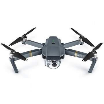 Pre Order Drone Action Cam Lipat, DJI Mavic Pro di Blibli