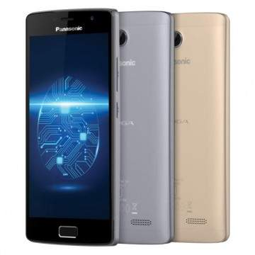 Panasonic Eluga Tapp, Smartphone 4G LTE Murah dengan Layar 5 Inch