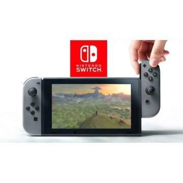 Benarkah Desain Revolusioner Nintendo Switch, Hasil Jiplakan?