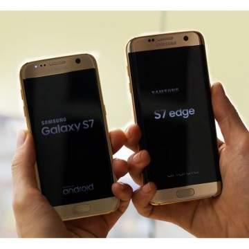Cara Membedakan Samsung Galaxy S7 Asli dengan yang Palsu