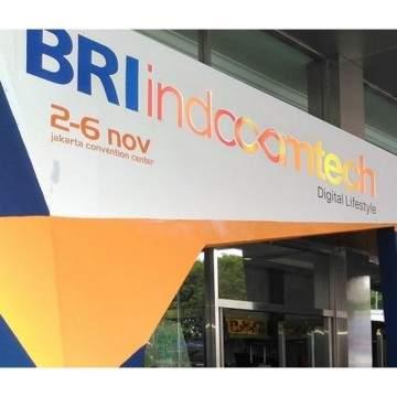ASUS Indonesia Cuma Jual Zenfone 3 dan Zenfone 3 Max di BRI Indocomtech 2016