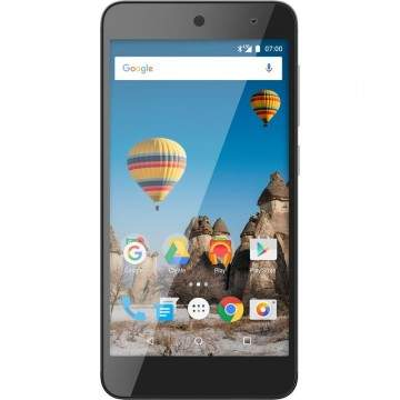 GM 5, Android One Pertama yang Mencicipi Nougat