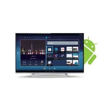 Di Promo Lazada Online Revolution, LED TV Android Toshiba Pro Theatre 32L5400 Dibandrol 4 Jutaan