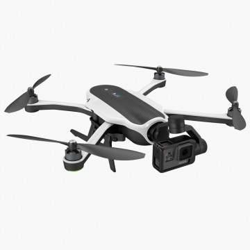 GoPro Tarik 2500 Unit Drono GoPro Karma, Ada Apa?