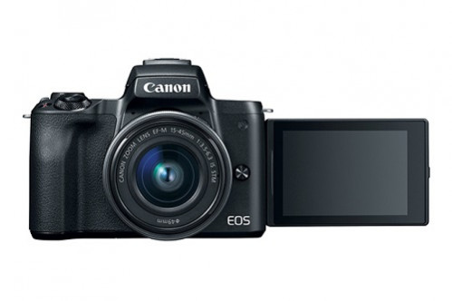 Canon EOS M50 Kit 15-45mm
