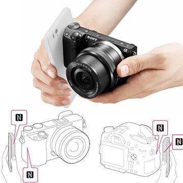 16 Kamera Digital Harga Mulai 2 Jutaan dengan Fitur NFC dan WiFi