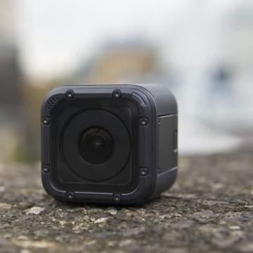 Kamera GoPro yang Bisa Merekam Video 4K