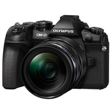 Olympus OM-D E-M1 Mark II, Kamera Mirrorless Premium Kualitas Melebihi DSLR