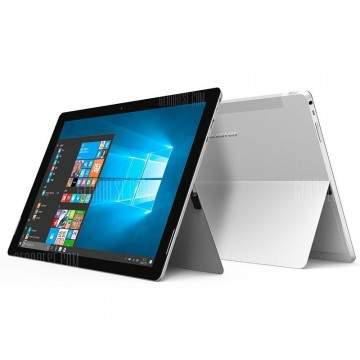 Teclast X5 Pro, Tablet 2 in 1 ala Microsoft Surface dengan Chip Kaby Lake