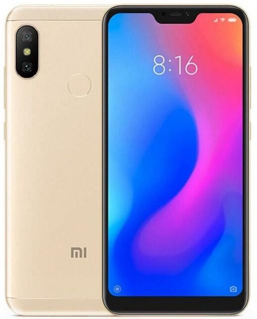 Hp Xiaomi Mi A2 Lite murah satu ini dibekali dengan kamera hingga 20 MP  yang menjamin performa super unggul. HP Smartphone Xiaomi  mi A2 Lite murah  ini ... 8f397abea1