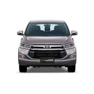Selama 10 Bulan Terakhir, Penjualan Toyota Didominasi Segmen MPV dan SUV