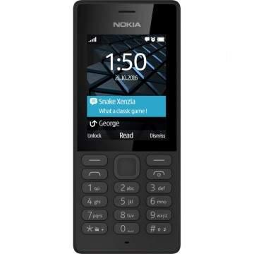 Nokia 150 dan Nokia 150 Dual SIM Dirilis Bawa Game Snake Xenzia
