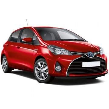 Mobil Hatchback Toyota Yaris dan Harganya Akhir Tahun ini