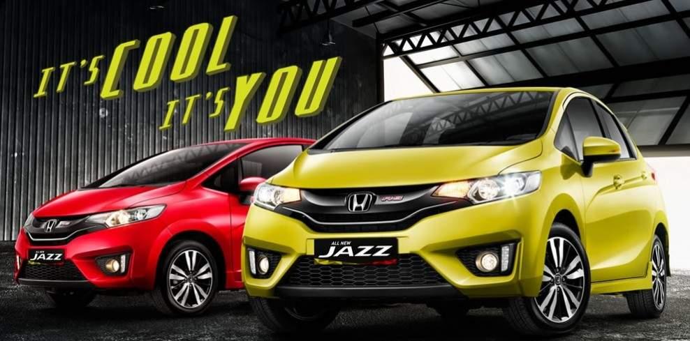 Honda Jazz Akhir Tahun 2016 Berapa Harga Termurahnya Pricebook