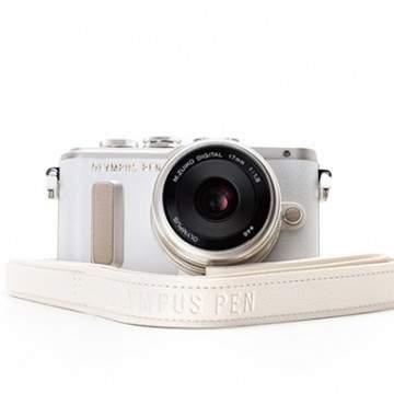Olympus PEN E-PL8, Kamera Mirrorless Terbaik Untuk Foto Selfie