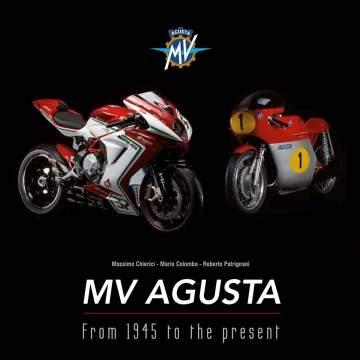 "Lagi ""Bokek"", MV Agusta Batal Bikin Motor Sport Baru Tahun 2017"