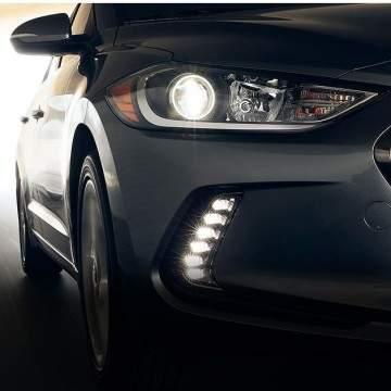 Hyundai Targetkan Penjualan 5 Juta Unit Tahun 2017 ini