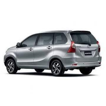 Toyota Avanza, Mobil Terlaris Toyota Tahun Lalu