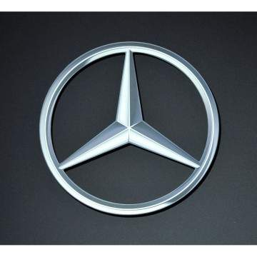 Kalahkan BMW, Mercedes Benz Pabrikan Mobil Mewah Terbesar di Dunia