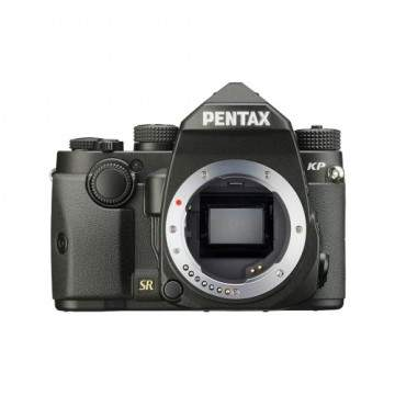 Ricoh Pentax KP, Kamera DSLR Jagoan Low Light