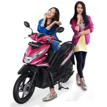 Kumpulan Harga Honda Beat Terbaru, Pasti Dapet yang Paling Murah