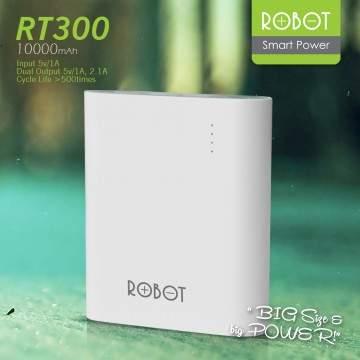 Harga Power Bank Robot Yang Kuat dan Tahan Lama