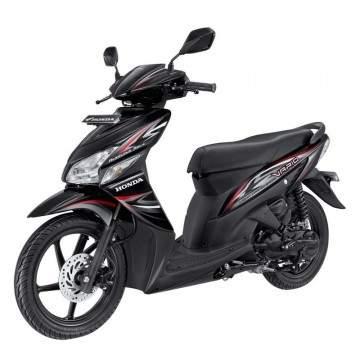 Cantik di Body dan Kaya Fitur, Berapa Harga Honda Vario Terbaru?