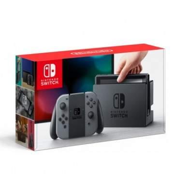 Pre Order Nintendo Switch di Indonesia Dihargai Mulai Rp6 jutaan