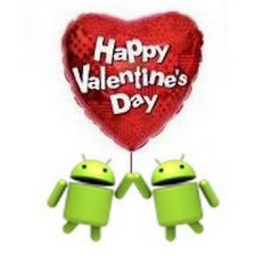Valentine Makin Seru Pakai Aplikasi, Gak Cuman Coklat