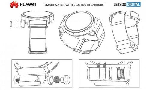 huawei konsep watch