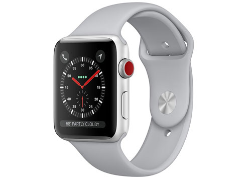 Apple Watch Series 3 42mm GPS
