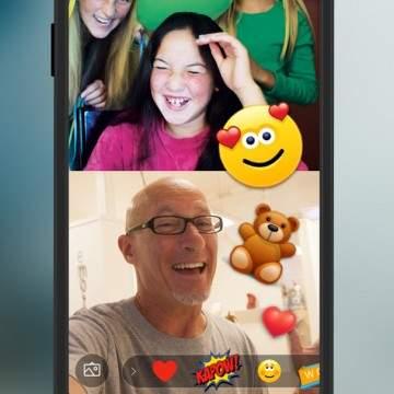 Update Skype versi Android dan iOS Hadirkan Fitur Video Call Baru