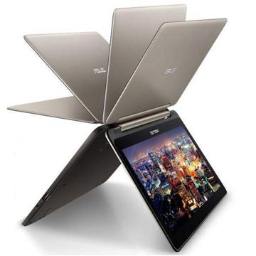 9 Laptop ASUS RAM 4GB, Harga di Bawah Rp5 juta, VivoBook Flip Juga Ada