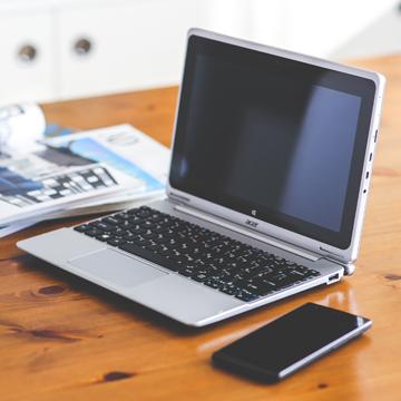 8 Laptop Acer RAM 8GB Terbaik di 2021